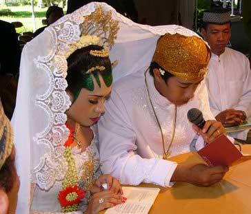 SYARATSYARAT MENJADI WALI NIKAH DALAM ISLAM  Tips Pernikahan dan Rumah Tangga